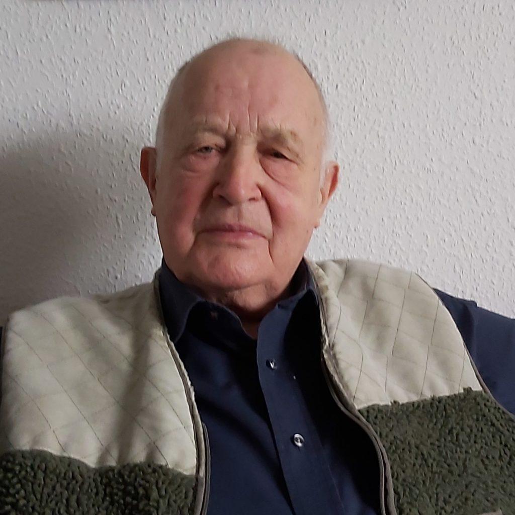 Helge Weiss